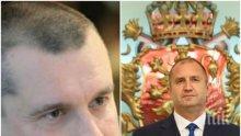 МЪЛНИЯ В ПИК: Радев зарязан и от началника на кабинета си - Калоян Методиев издържа едва година