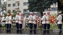 Представителни формирования на Българската армия ще участват в тържественото отбелязване на Деня на Независимостта