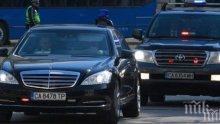 НСО въвежда драконовски мерки за сигурност във Велико Търново за честванията на Независимостта на България