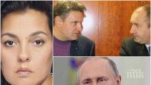 Политолог за обвинения в шпионаж Николай Малинов и партията му: Чрез тях Путин директно атакува България