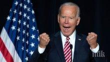 Джо Байдън призова за съвест републиканците в Сената