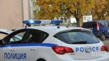 АКЦИЯ: Арести на шофьори в Пловдив, единият предложил подкуп на полицай