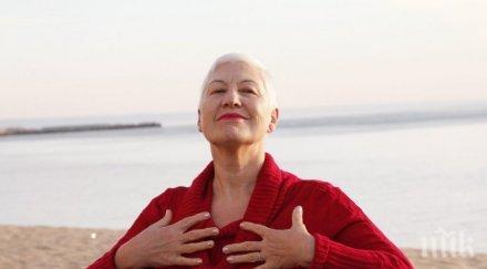 Съветите на доктор Емилова: Вижте тайните за тънка талия през есента