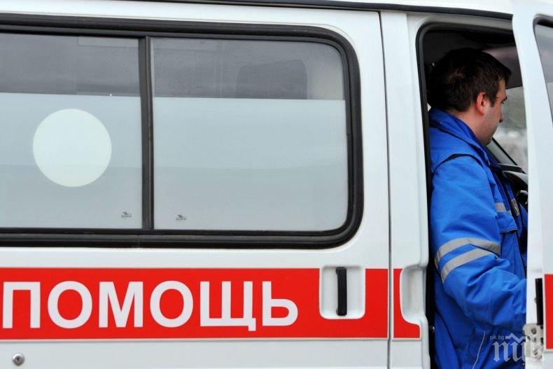 6 148 новозаразени с коронавируса в Русия за денонощие