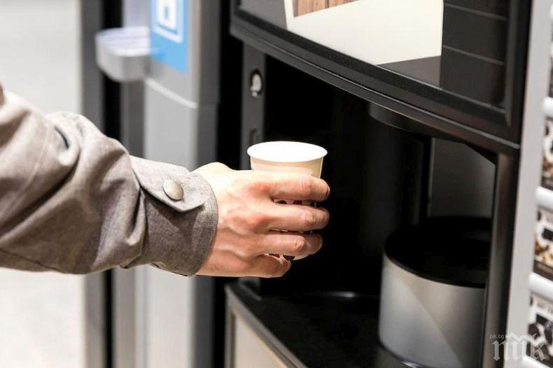Учени установиха: Кафето помага на болни от рак на дебелото черво
