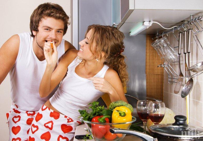 Как да се храним евтино и здравословно