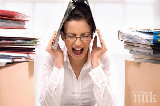 ПАЗЕТЕ СЕ: Посттравматичният стрес води до деменция