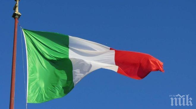 60% от италианците искат редуциране на депутатите с една трета