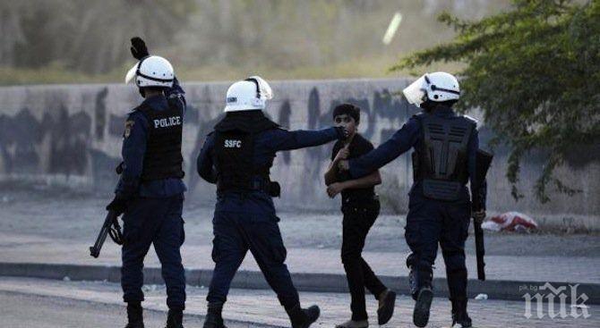 Бахрейн осуети атентат, обвини Иран
