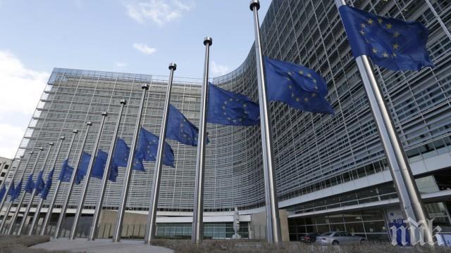 Външните министри на ЕС ще обсъдят ситуацията с Навални и санкциите срещу Минск