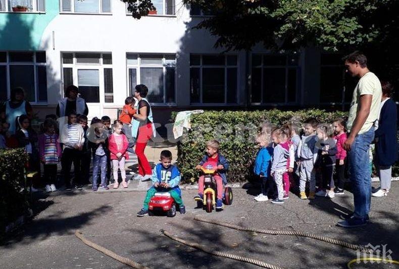 София се включва в Европейската седмица на мобилността - вижте къде няма да се допускат коли