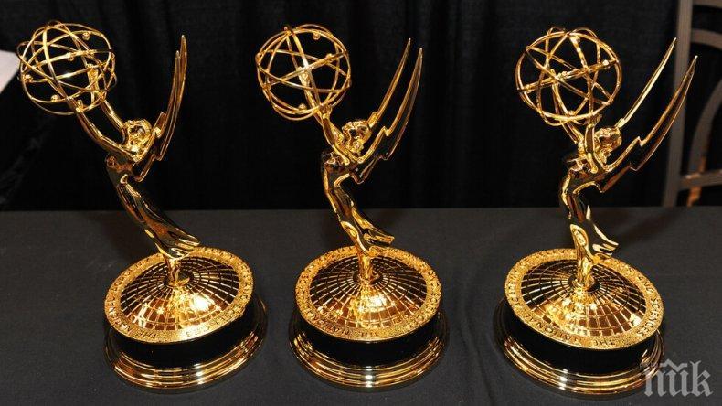 """Раздаването на наградите """"Еми"""" протече във виртуален вариант - ето кои са големите победители"""