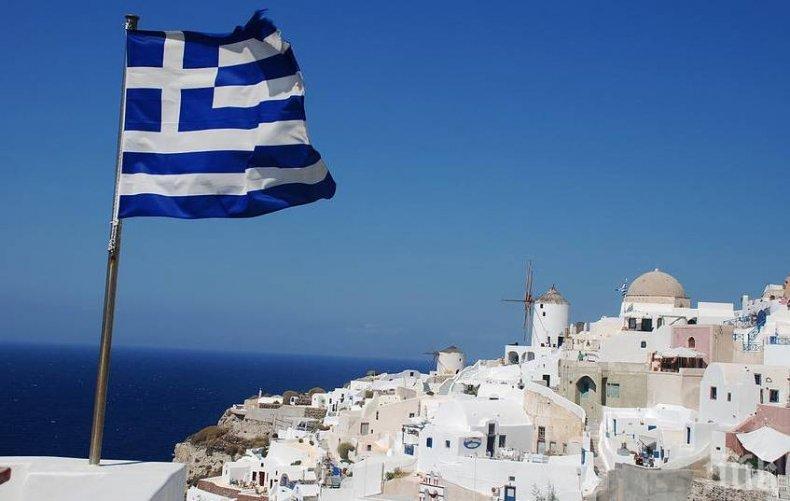 Въвеждат извънредни мерки в Гърция заради COVID-19