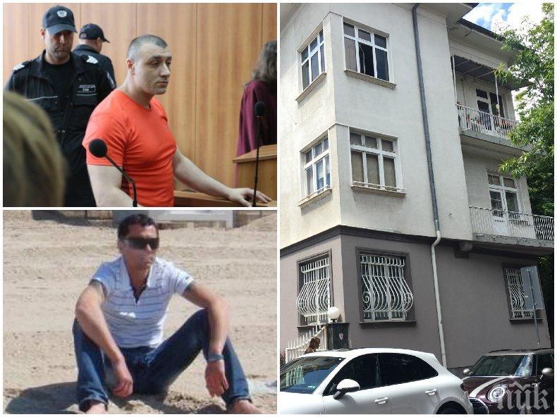 Рекордна присъда за убийството на пловдивската милионерка Виолета Балабанова