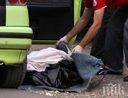 СВАТБИ И ПОГРЕБЕНИЯ: Тумба отмъкна труп от болницата в Струмица