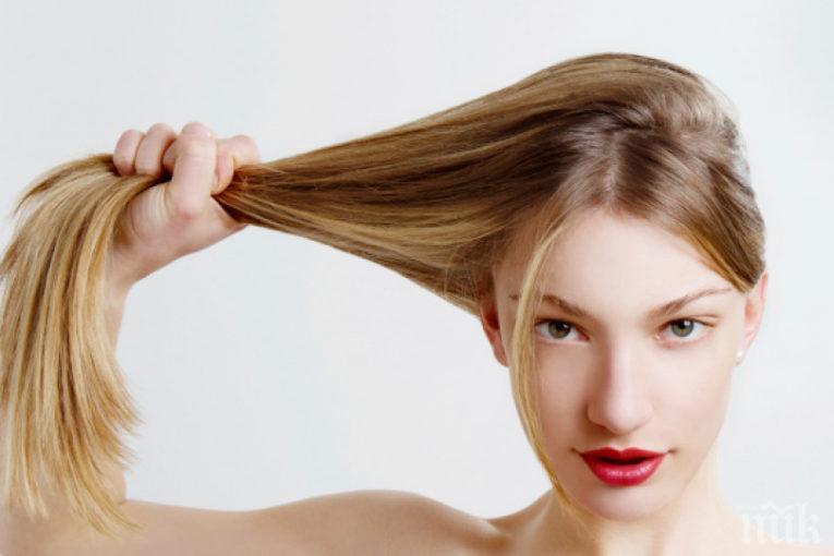 ЖЕНСКИ НАРЪЧНИК: Вредно ли е да спите с мокра коса