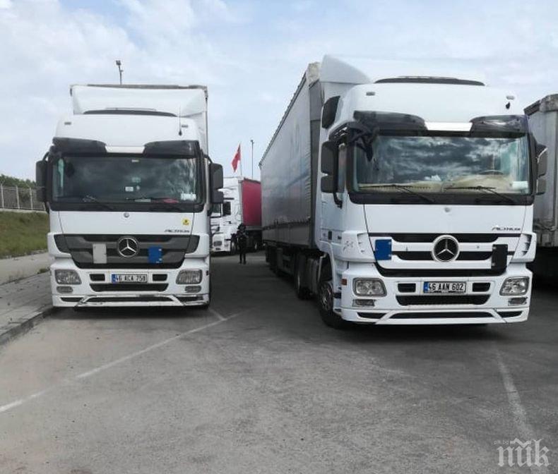 НОВА БРАДВА: Поскъпват шофьорските курсове за камиони - ето с колко