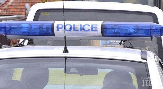 БРУТАЛНО: Закоравял бандит нападна и ограби 4-годишно момиченце