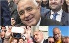 ПЪРВО В ПИК! Борисов: България реагира най-бързо и адекватно на заплахата от COVID пандемията - над 300 хил. работни места са запазени, стотици милиони се вляха безвъзмездно в бизнеса (ГРАФИКА)