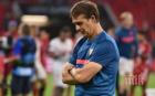 Треньорът на Севиля: Ние тренираме едва от 12 дни, но...
