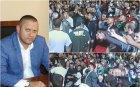 Метежниците раниха трима полицаи, хвърлят бомби! Шефът на СДВР Георги Хаджиев с първи думи: Протестът е нерегламентиран, има провокатори (ВИДЕО)