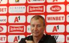 Треньорът на ЦСКА: Мачът с Базел ще е...