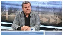 ИМОТНА ИМПЕРИЯ: Евгений Бакърджиев строи хотел на морето - вицето на Иван Костов вдига 5 етажа и басейн на първа линия
