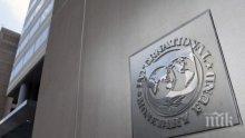МВФ с оптимистична прогноза: Глобалната икономика е жива, макар и несигурна
