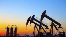 Цените на петрола от Северно море и в Азия тръгнаха нагоре