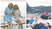 Близката на Васил Божков Христина Бобокова снимала спалнята на Борисов, пратена от Радев?