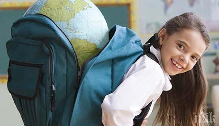 ДОКАЗАНО: Бързото четене развива супер памет при децата