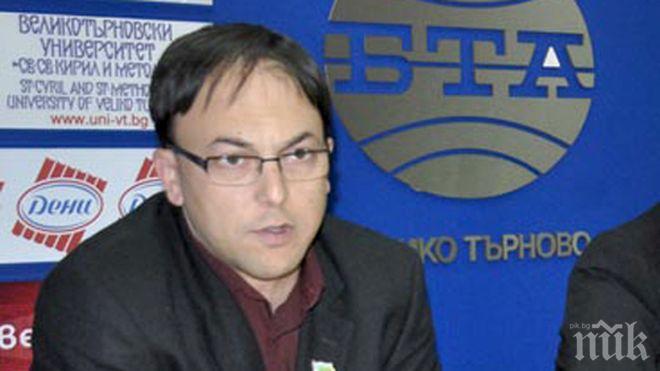 Борис Вангелов: Демографията ще ни принуди да върнем наборната служба