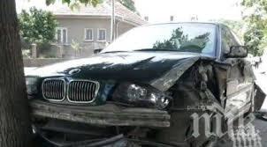 Жена почина зад волана на БМВ-то си в Петрич