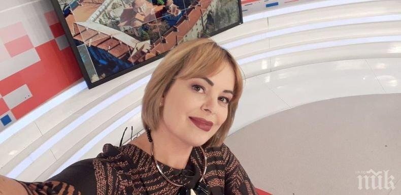 Мариана Векилска нахока момичетата по калъп и инфлуенсърите