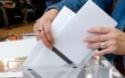 Строги санитарни мерки на изборите в ямболското село Тенево