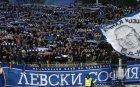 Привърженици на Левски си спретнаха страшен бой в Пловдив