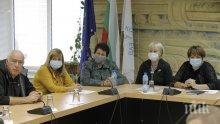 Цвета Караянчева: Нашите опоненти уж се борят с ДПС, а в смесените райони дори не са ги чували (СНИМКИ)