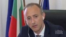 Министър Вълчев към родителите: Спокойно, няма да превключваме на дистанционно обучение