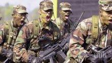 САЩ продължават да прехвърлят военна техника в Сирия