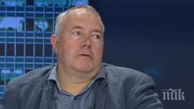 Харалан Александров: Политическата криза е уравнение с много неизвестни