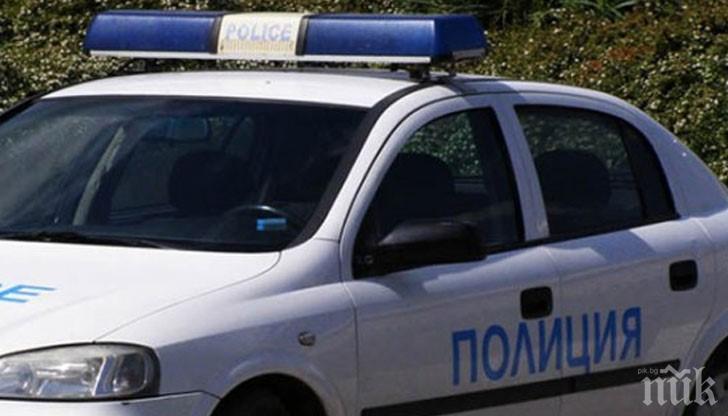 """Тапа от автомобили заради спешния ремонт на """"Тракия"""""""