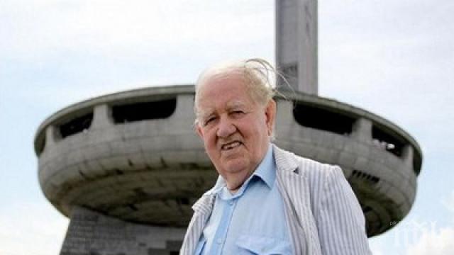 Архитектът на Бузлуджа разкри колко пари са нужни за възстановяване на паметника