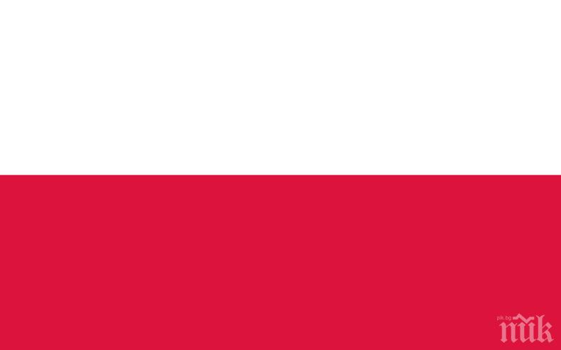 Полша обмисля налагане на санкции на Беларус