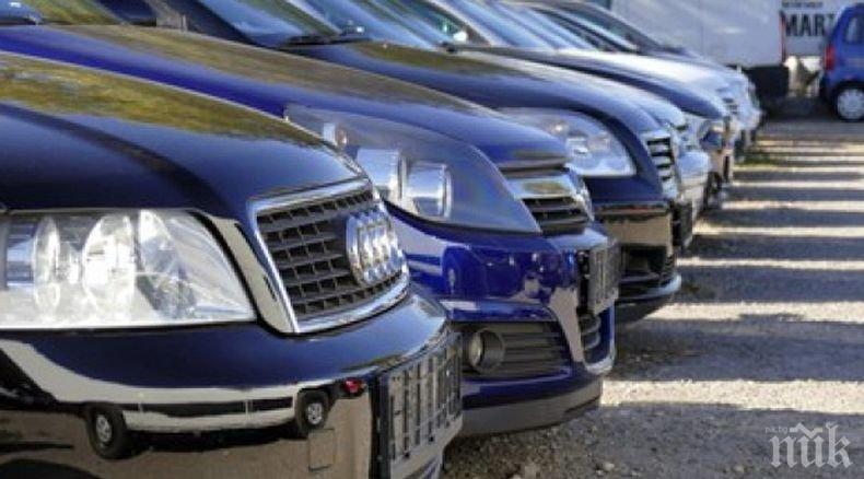 Скок в цените на колите втора ръка