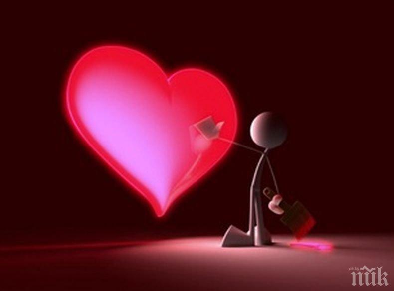 БИОНАУКА: Сърцето излъчва светлина при медитация към човек в нужда