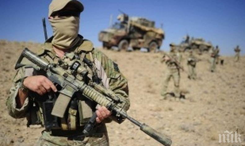 Сирия скочи срещу Турция: Тя е един от главните спонсори на тероризма