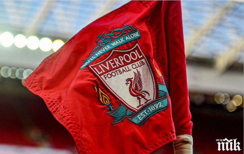 Ливърпул с трета победа за сезона във Висшата лига