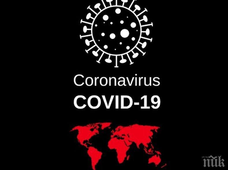 СЗО със стряскащи данни: Само за седмица заразените с коронавируса по света са скочили с над 2 млн. души