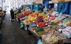 ШОКИРАЩ ЕКШЪН: Търговци на Женския пазар нападнаха инспектори