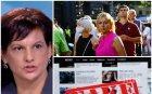 ГОРЕЩ КОМЕНТАР! Дариткова скочи срещу сайтовете, бълващи фейк новини, и майките на Мая Манолова